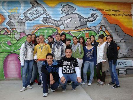 Valnaloneduca empresa joven europea 2009 2010 for Instituto ciudad jardin