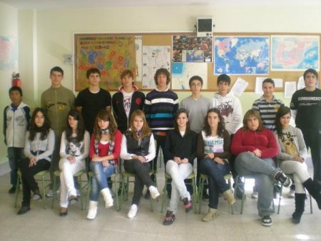 Valnaloneduca empresa joven europea 2009 2010 - La reina del mueble talavera ...