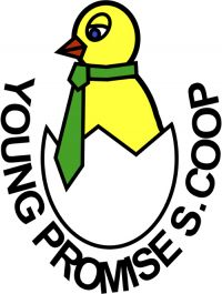logotipo young promise