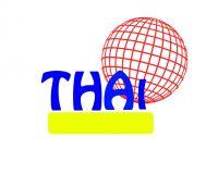 logotipo thai